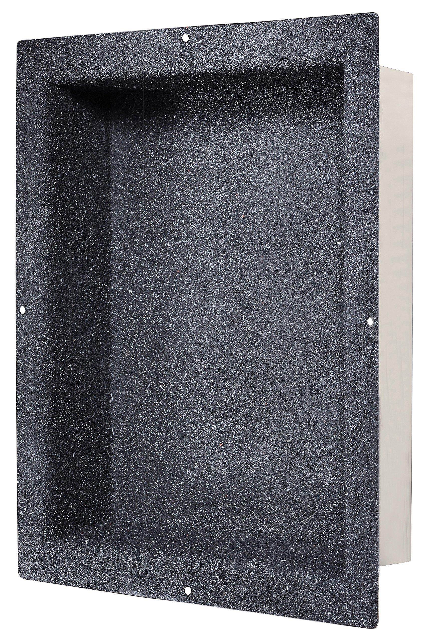 Dawn NI140903 Stainless steel Shower Niche,, 14'' x 9''