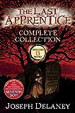 The Last Apprentice Complete Collection: Books 1-13, Plus Three Companion Books