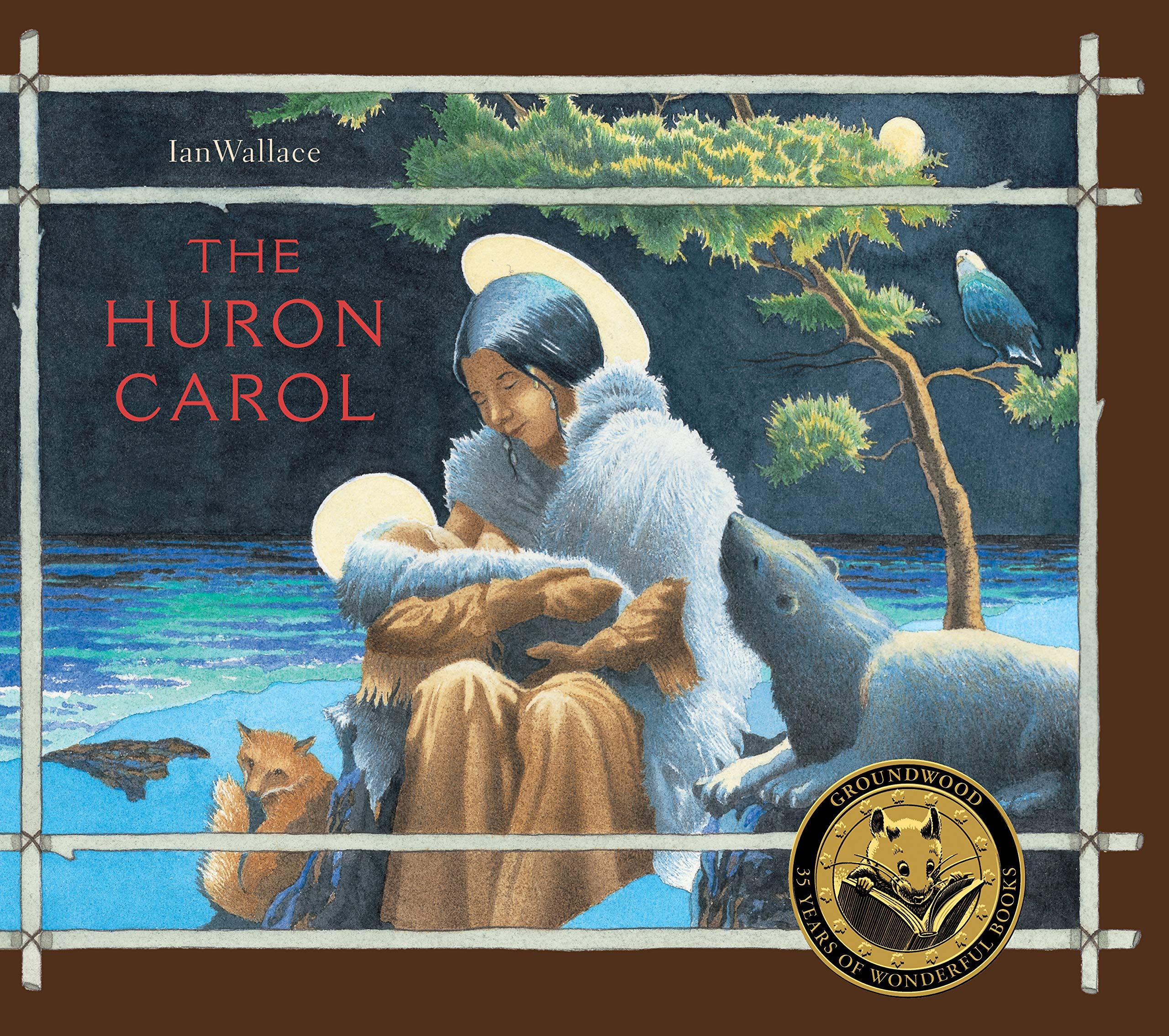 The Huron Carol