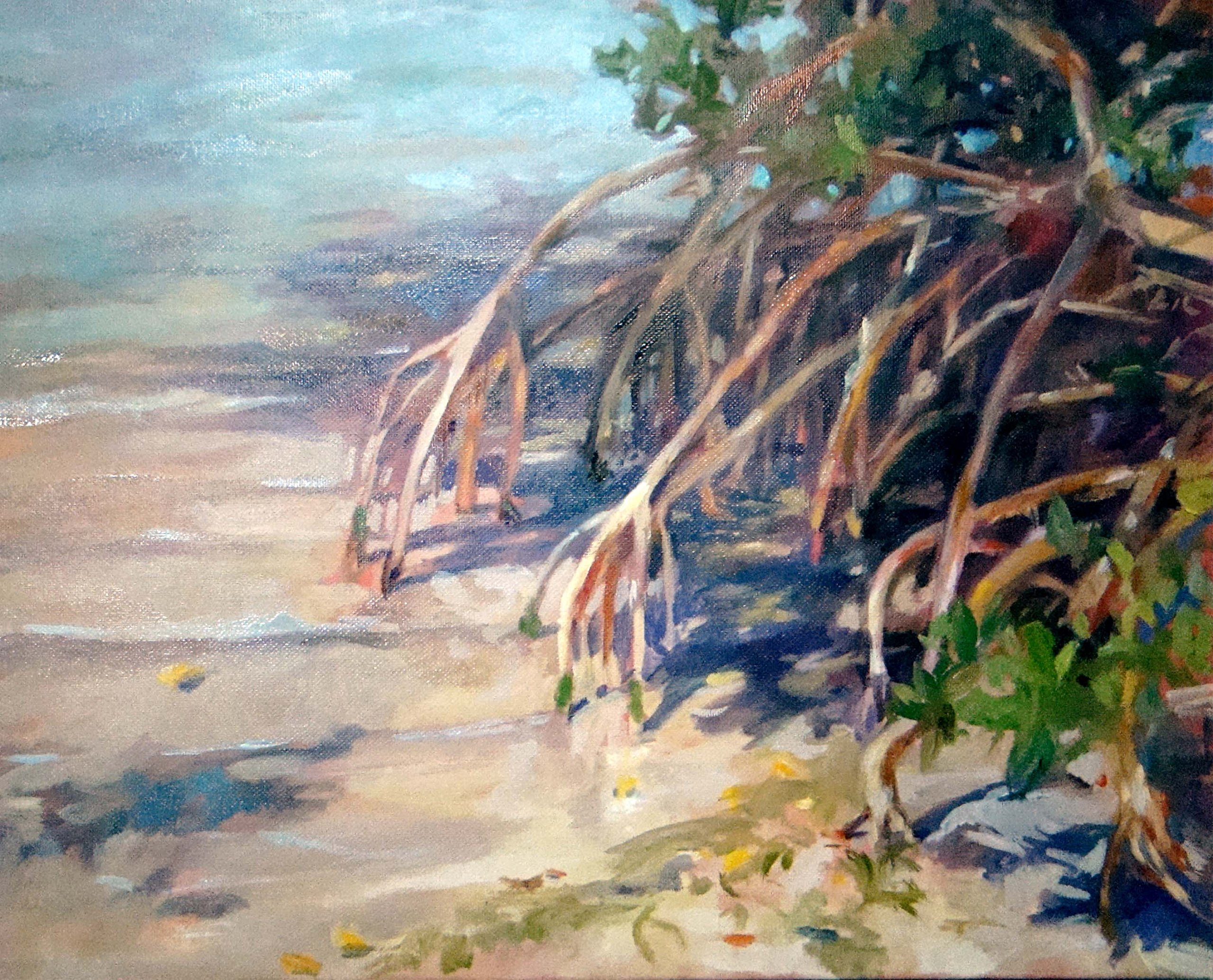 For the Love of Mangroves by