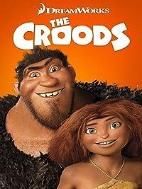 скачать игру The Croods - фото 3