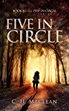 Five in Circle (Five in Circle Series Book 5)