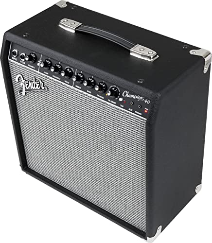 Fender Champion