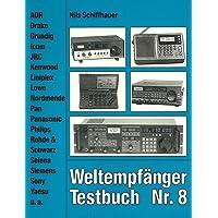 Weltempfänger Testbuch VIII