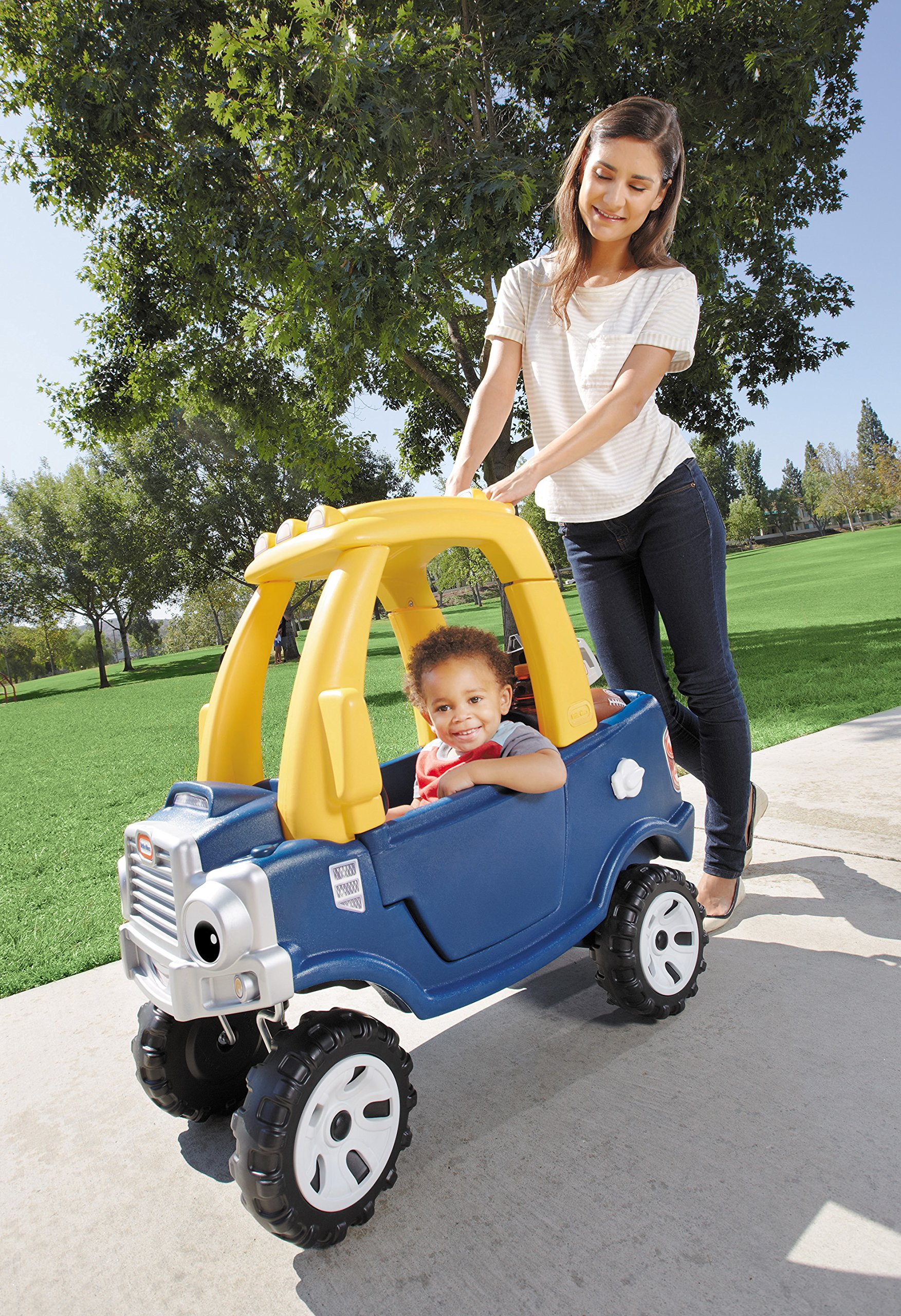 Little Tikes Cozy Truck by Little Tikes (Image #5)