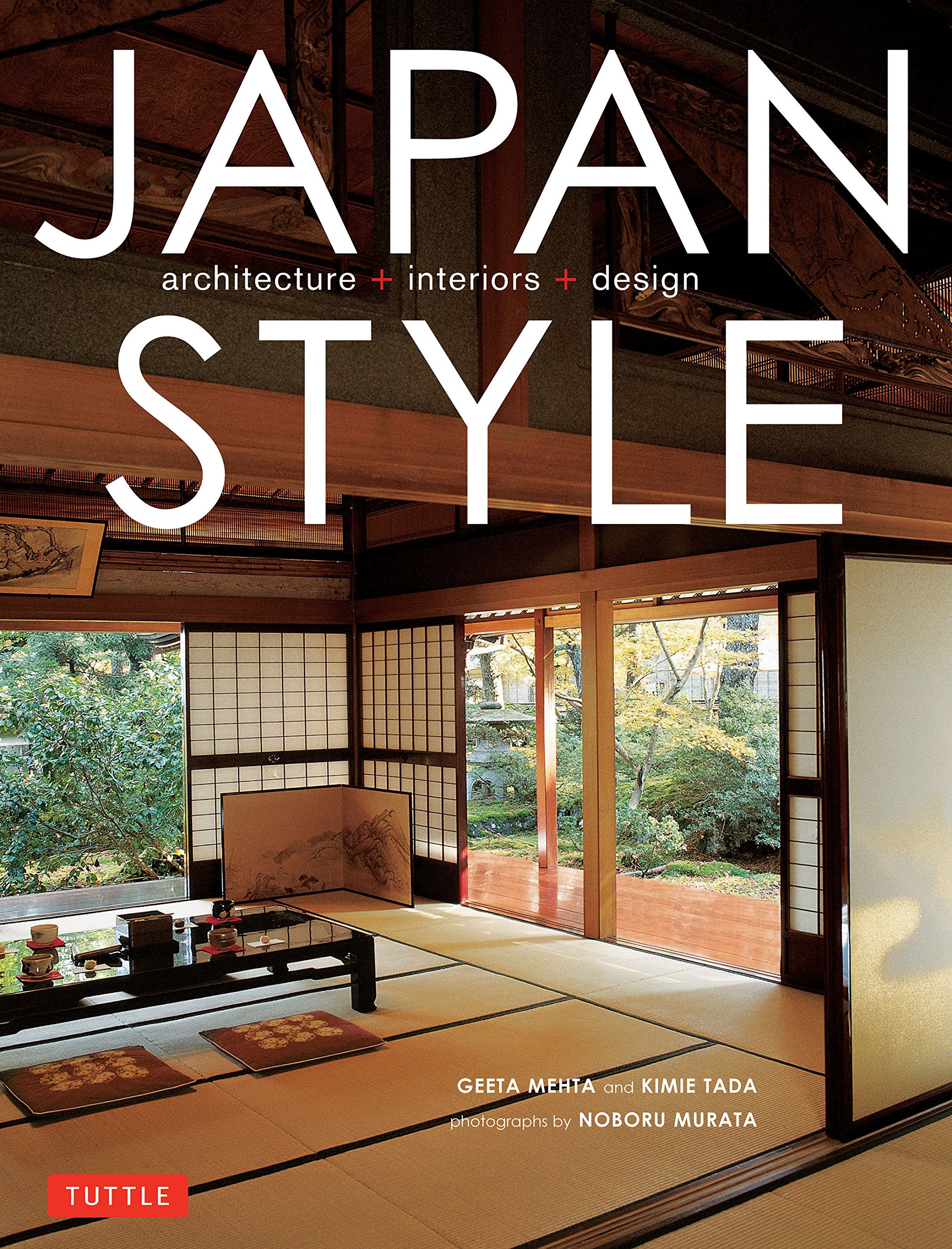 Amazoncom Japan Style Architecture Interiors Design