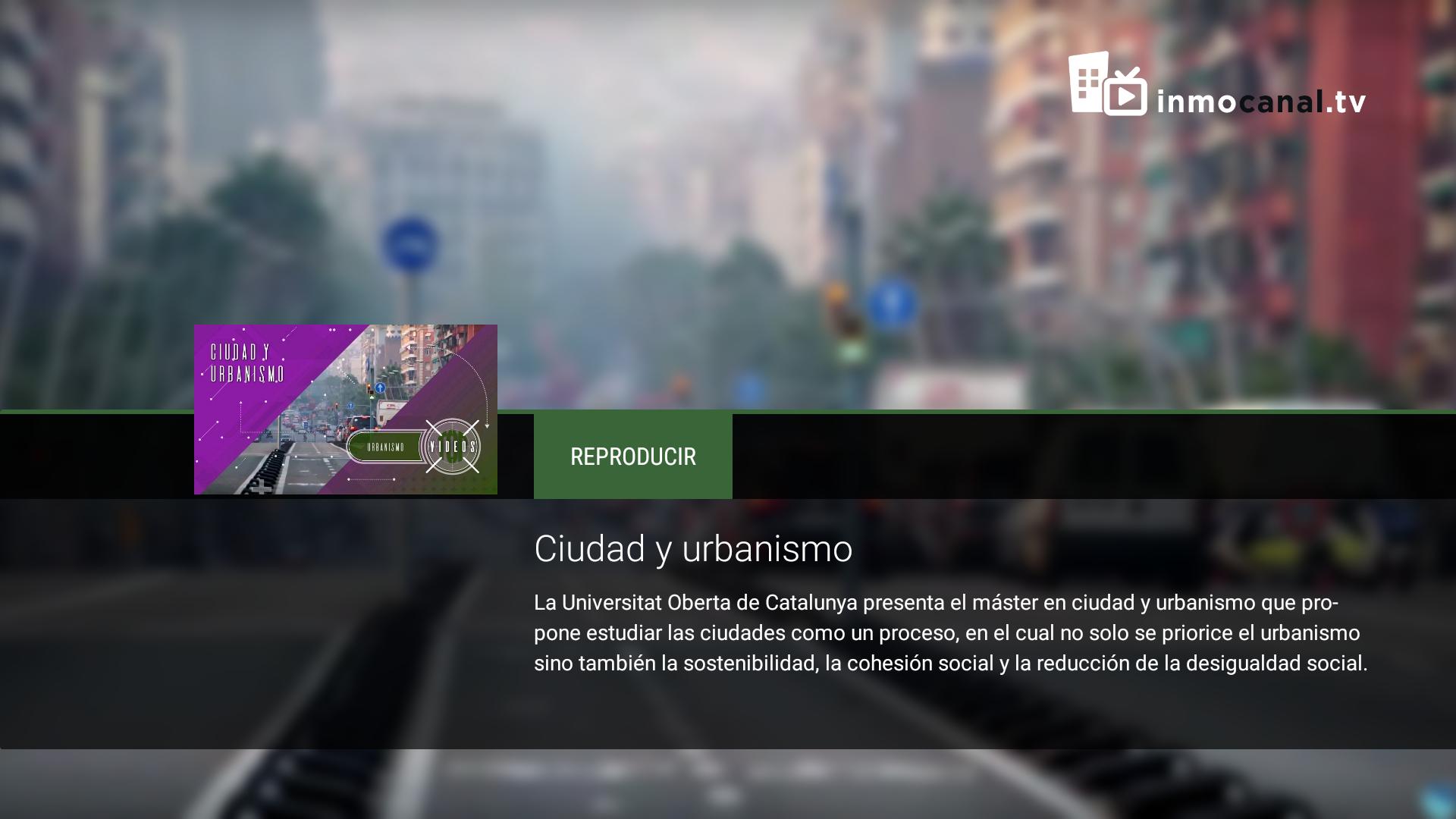 Inmocanal TV: Amazon.es: Appstore para Android