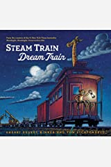 Steam Train, Dream Train Kindle Edition