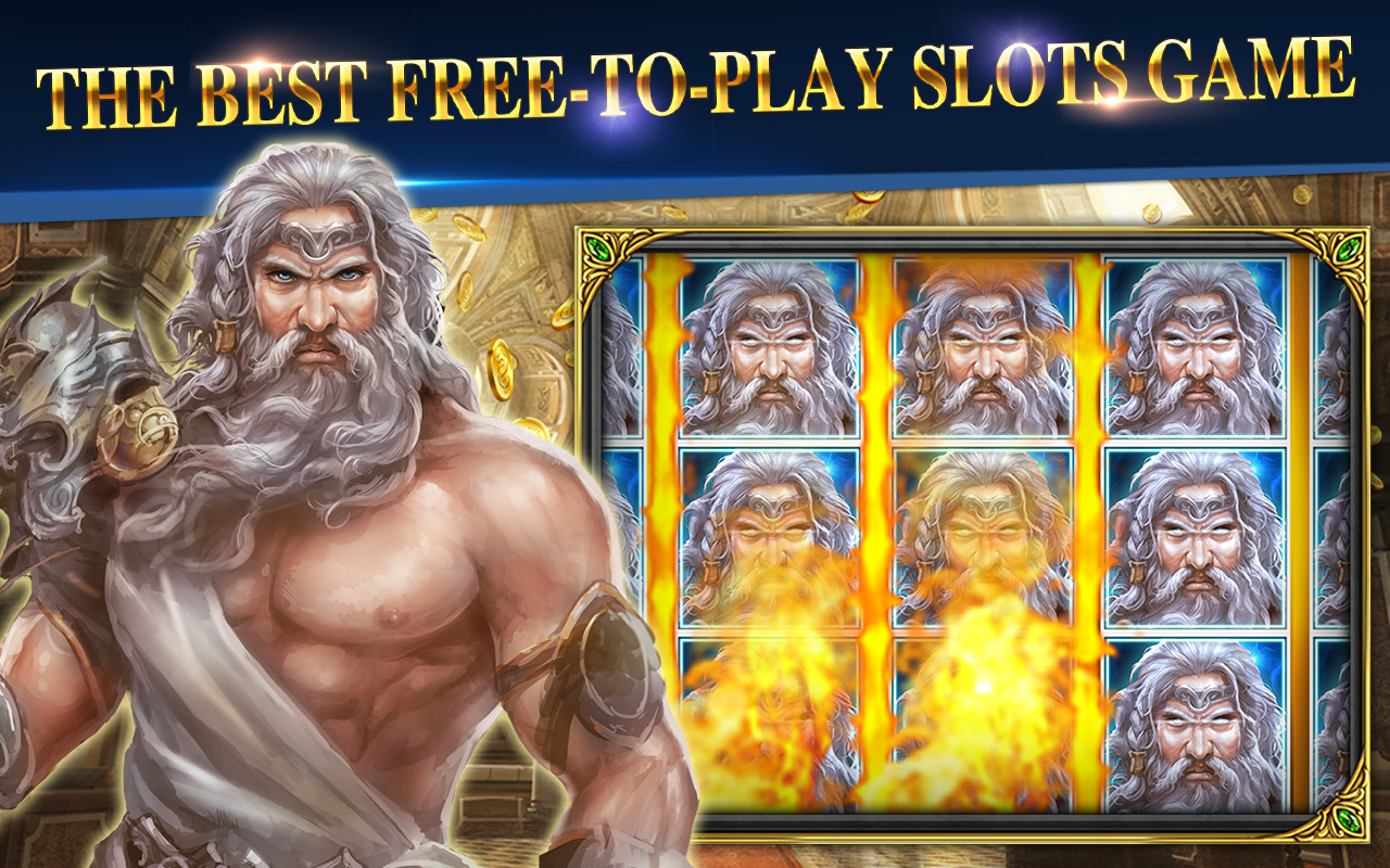 Free Slots Titans Way