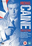 The Michael Caine Collection [DVD]