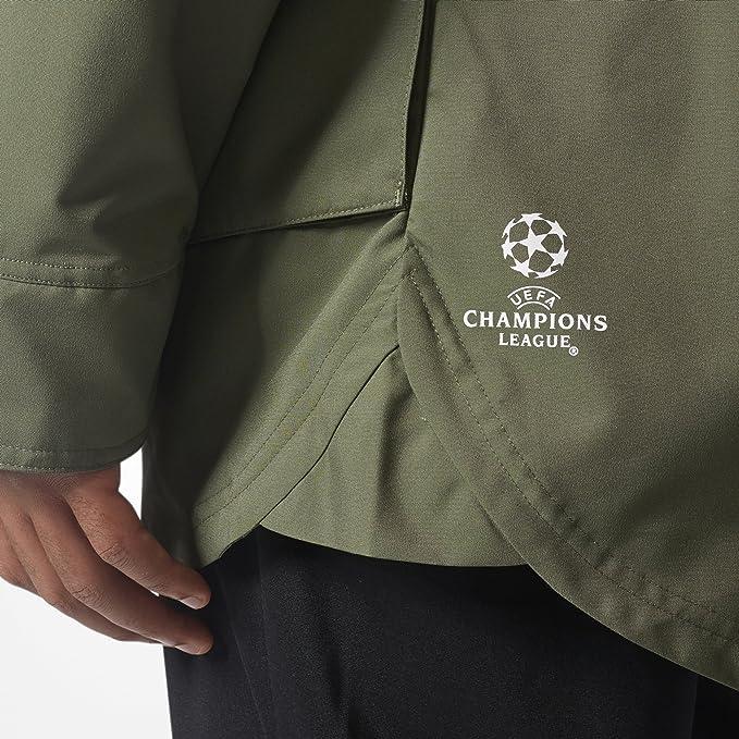adidas Juventus EU Allw JK, Giacca Uomo: Amazon.it