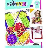 Colorbok Varios You diseño se Weaving Loom Kit