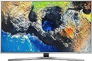 Samsung UN49MU6400FXZX (2017) - Smart TV Ultra HD 4K Plana, 49