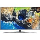 """Samsung 49"""" Smart TV Ultra HD 4K Plana UN49MU6400FXZX (2017)"""