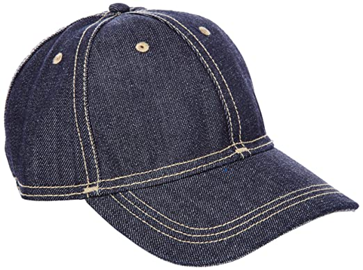 495d3243 Levi's Denim Cap: Amazon.co.uk: Clothing