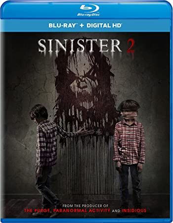 Sinister 2 2015 Dual Audio In Hindi 300MB 480p BluRay