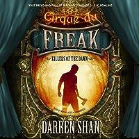Killers of the Dawn: Cirque du Freak: The Saga of Darren, 9