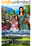 The Princess of Tuscany: Suzanne