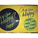 嵐 「LIVETOUR Are you Happy? 2016」 公式グッズ 名古屋 会場限定 バッジセット
