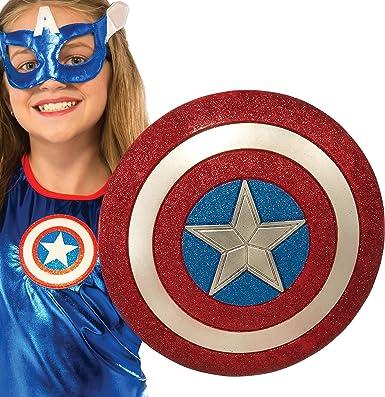 American Dream Glitter Shield For Adults