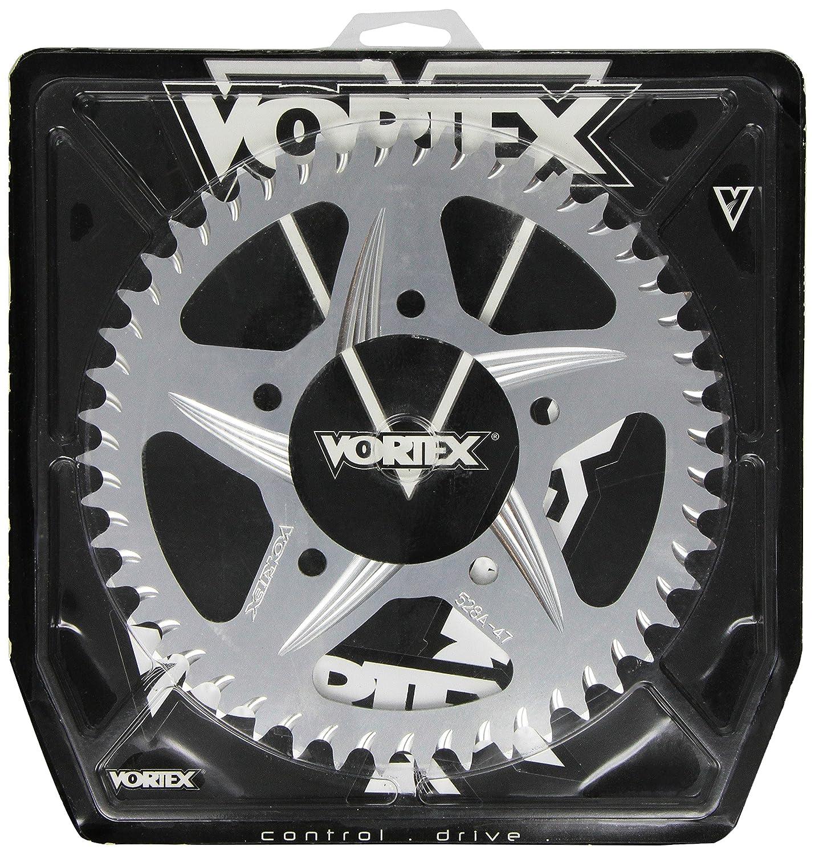 Vortex 528A-47 Silver 47-Tooth Rear Sprocket