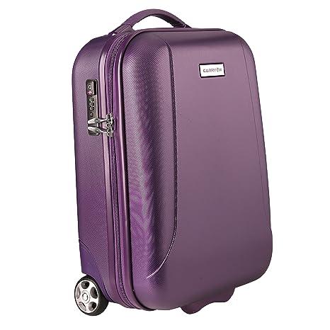 Carryon skyhopper Upright 55 Purple