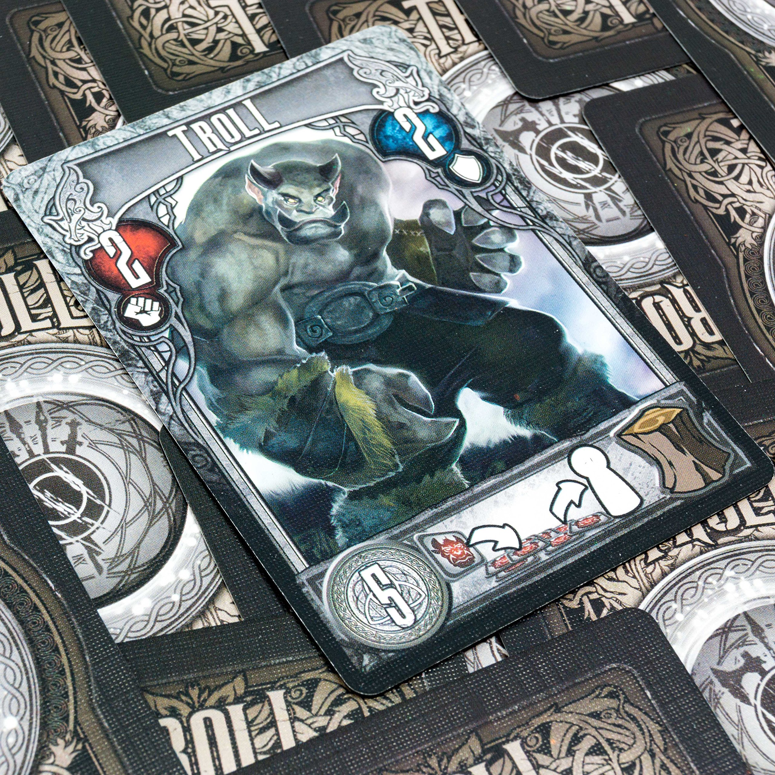 Grey Fox Games Champions of Midgard by Grey Fox Games (Image #7)