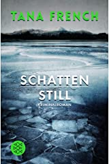 Schattenstill: Kriminalroman (Mordkommission Dublin 4) (German Edition) Kindle Edition