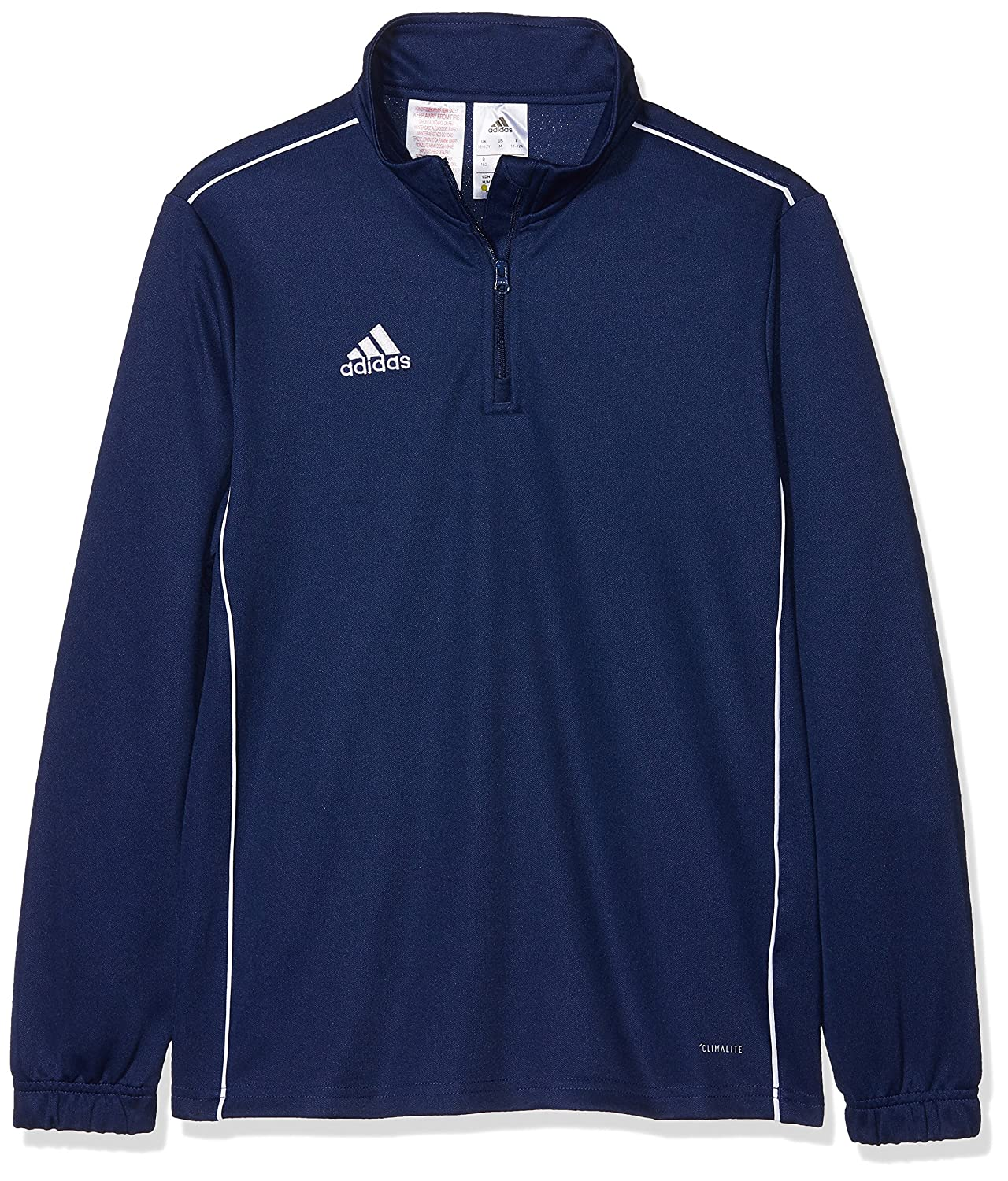 adidas Children's Training Top – CORE18, Children's Children's