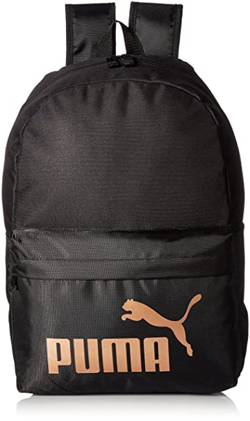 Puma Adulto, unisex Evercat Lifeline Backpack Mochilas - negro -
