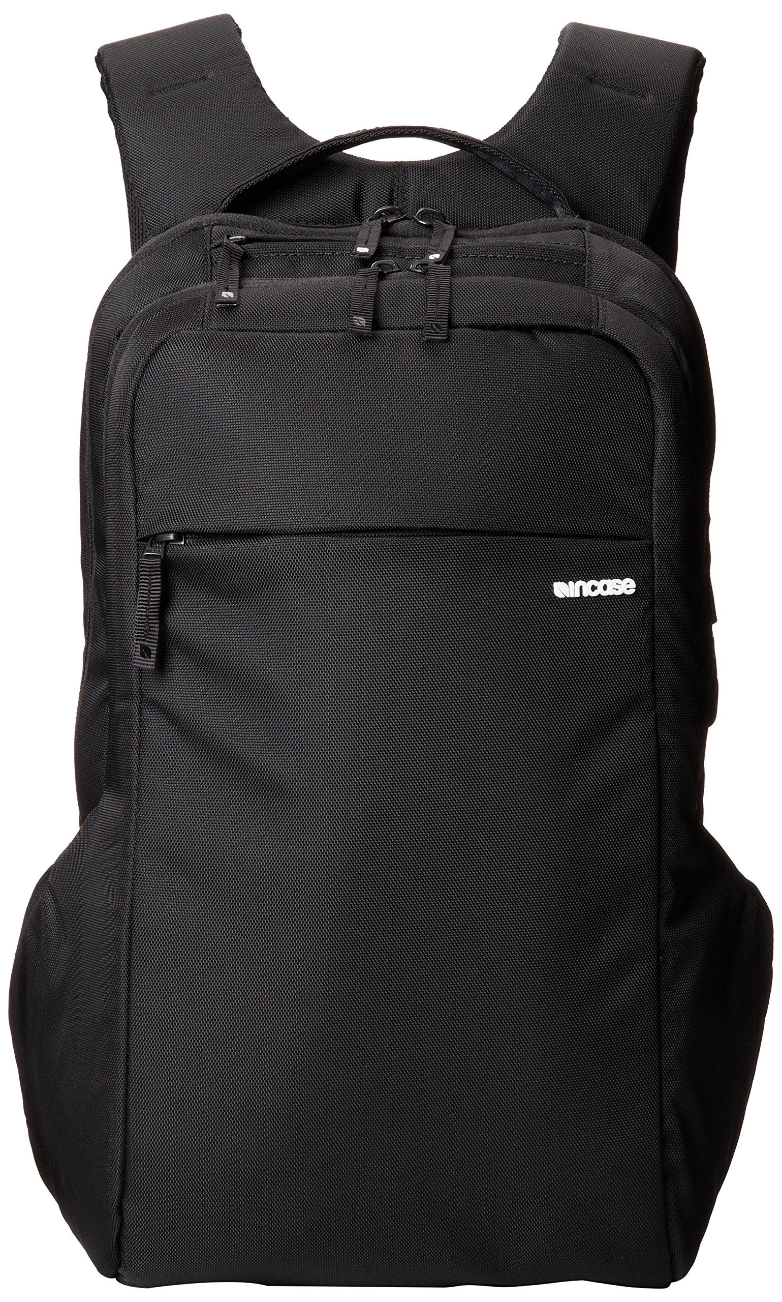 Incase Icon Slim Pack, 15.6'' Laptop Backpack, Black, CL55535 by Incase