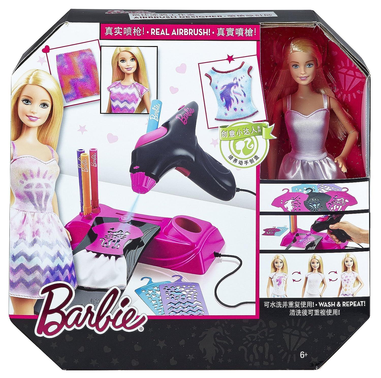 Buy barbie airbrush designer online at low prices in india amazon solutioingenieria Gallery