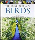 The Encyclopedia of Birds (two volume set)