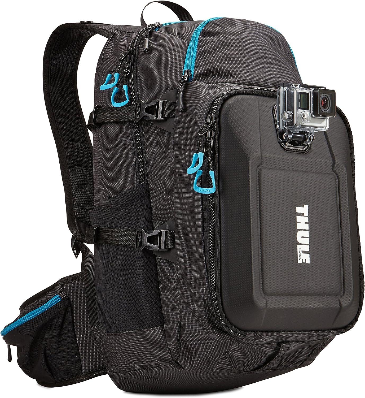 Thule TLGB-101 Legend Backpack for GoPro (Black)