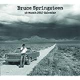 Bruce Springsteen 2012 Calendar