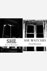 She Watches (2 Book Series) Kindle Edition