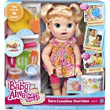 Buy Baby Alive Real Surprises Baby Caucasian Multi Color