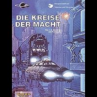 Valerian und Veronique 15: Die Kreise der Macht (German Edition) book cover