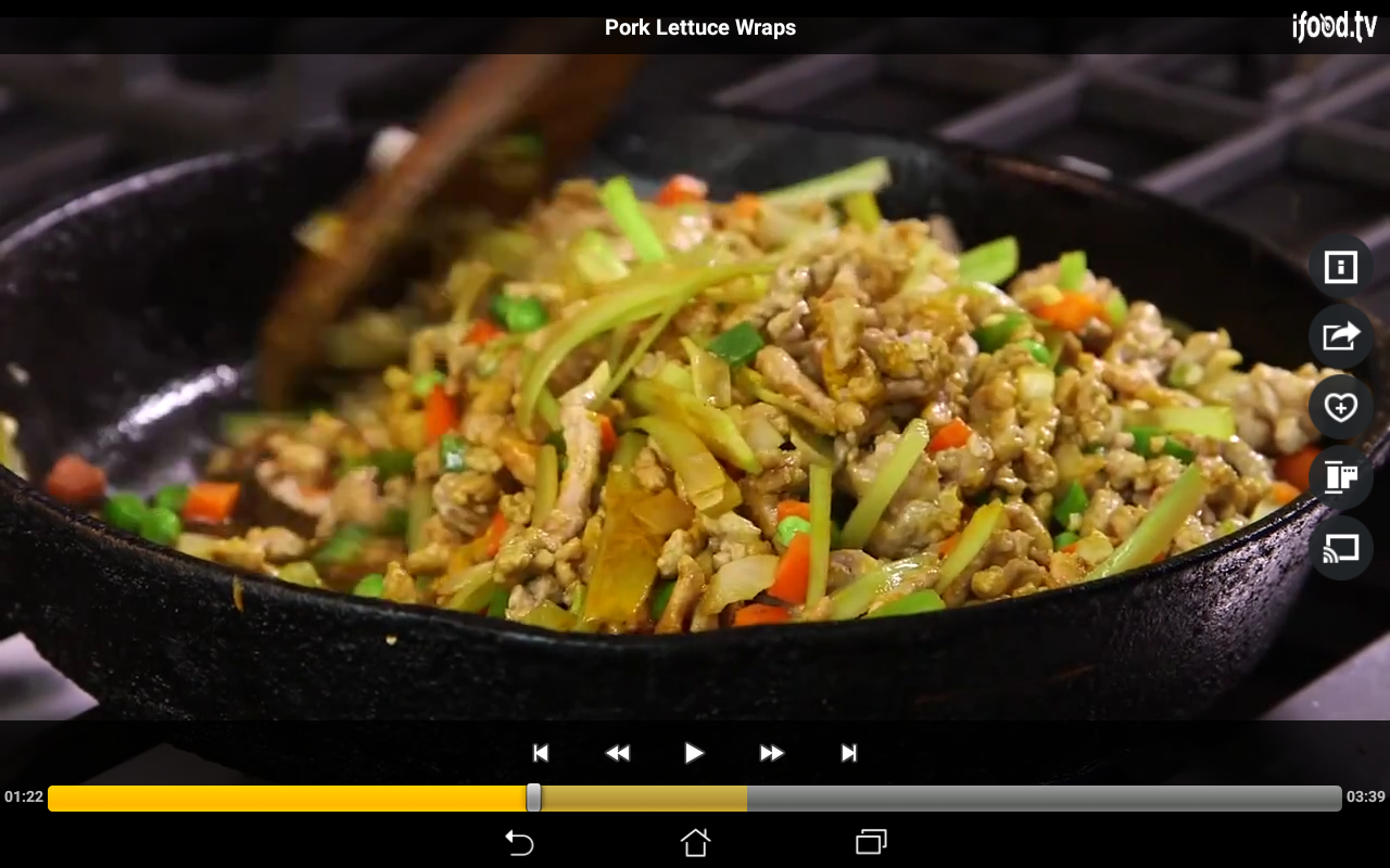 Thai Food Aventura