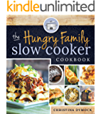 The Hungry Family Slow Cooker Cookbook
