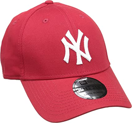 New Era 39Thirty League Basic New York Yankees, Gorra para Hombre ...