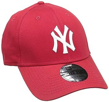 A NEW ERA 39Thirty League Basic York Yankees, Gorra para Hombre