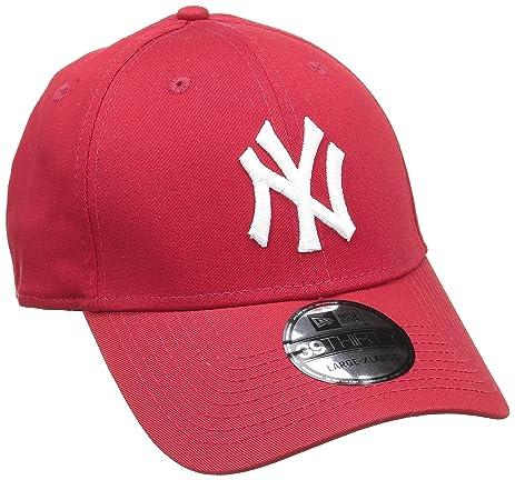 3e591d5d2034d0 ... top quality new era 39thirty flexfit cap ny yankees red white l xl  da1d6 6b1bb