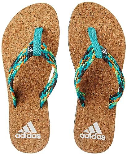 1d8d4df5fb36ed Adidas Women s Beach Cork Thong Ws Dgsogr