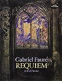 Requiem in Full Score (Dover Music Scores)