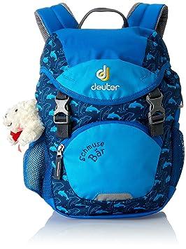 Deuter Schmusebär Mochila Infantil 32 Centimeters 8 Azul (Ocean): Amazon.es: Equipaje