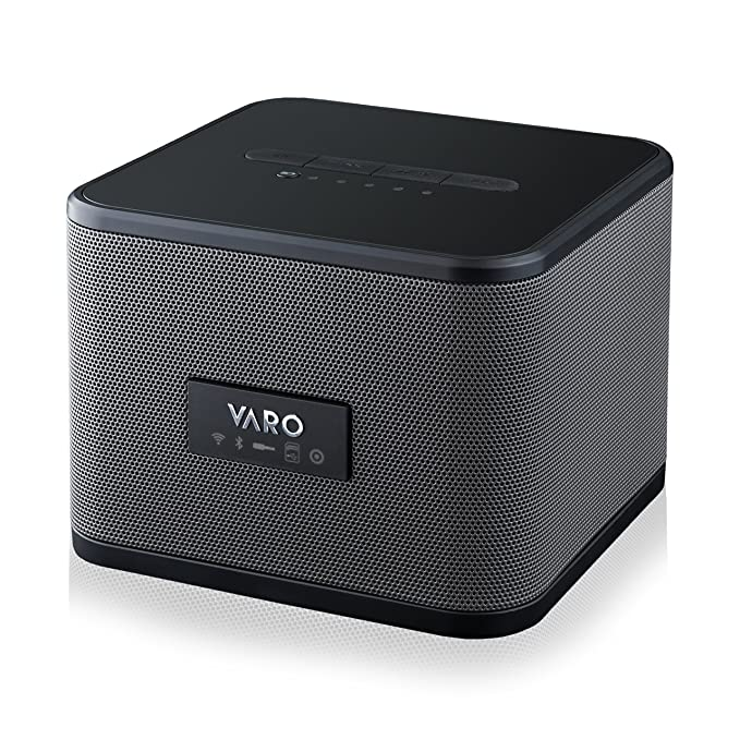 Review VARO Portable WiFi +
