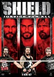 WWE: The Shield: Justice For All