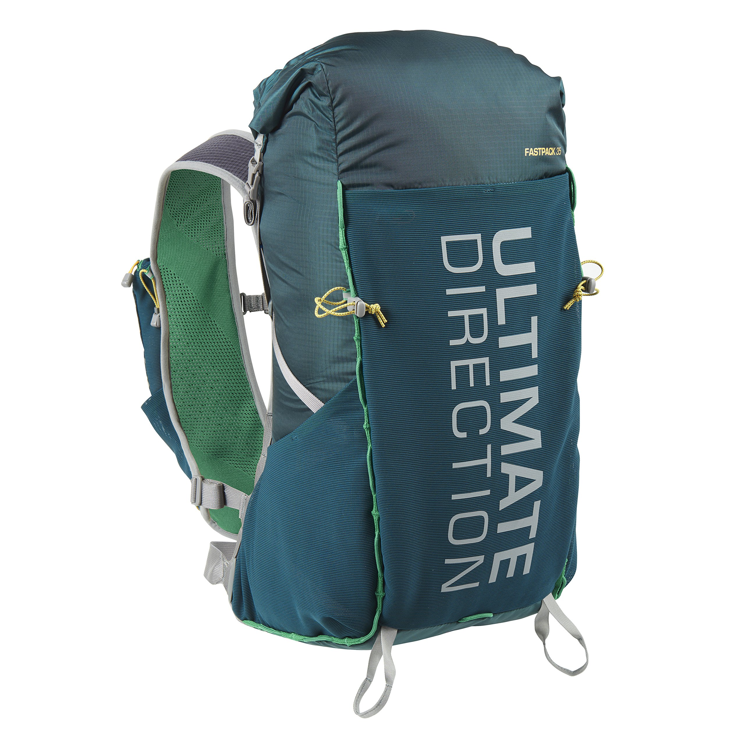 Ultimate Direction Fastpack 35, Spruce, Small/Medium