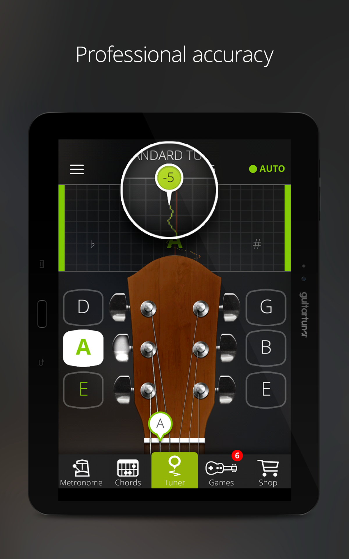 Guitar Tuner Ukulele And Bass App Store : guitar tuner guitar tuna the ultimate free tuner for guitar bass and ukulele ~ Russianpoet.info Haus und Dekorationen